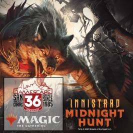 Friday Night Magic - Innistrad Midnight Hunt Draft