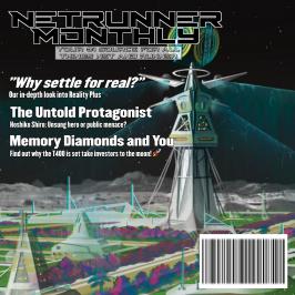 Netrunner Store Championship