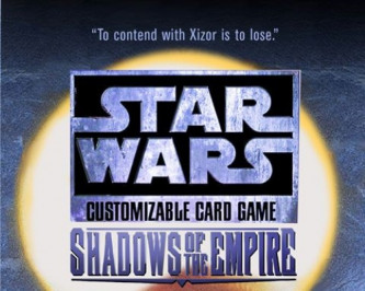 Star Wars Ccg Tournament Shadows Of The Empire