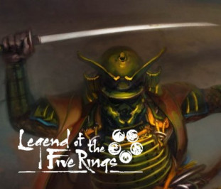 Legend Of The Five Rings Tournament - October