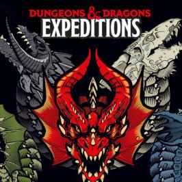 D&D Expeditions - November