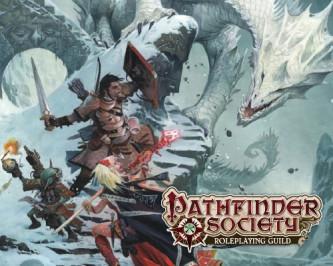 Pathfinder Society 1-14 Lions Of Katapesh