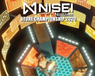 Nisei Netrunner Store Championship 2020