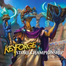 Keyforge Store Championship