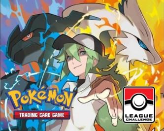 Pokemon League Challenge - November