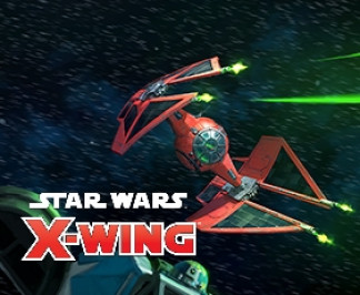 X-Wing League