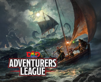Dungeons & Dungeons Adventurer's League