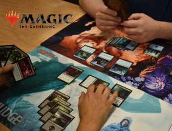 Magic The Gathering: Casual Play